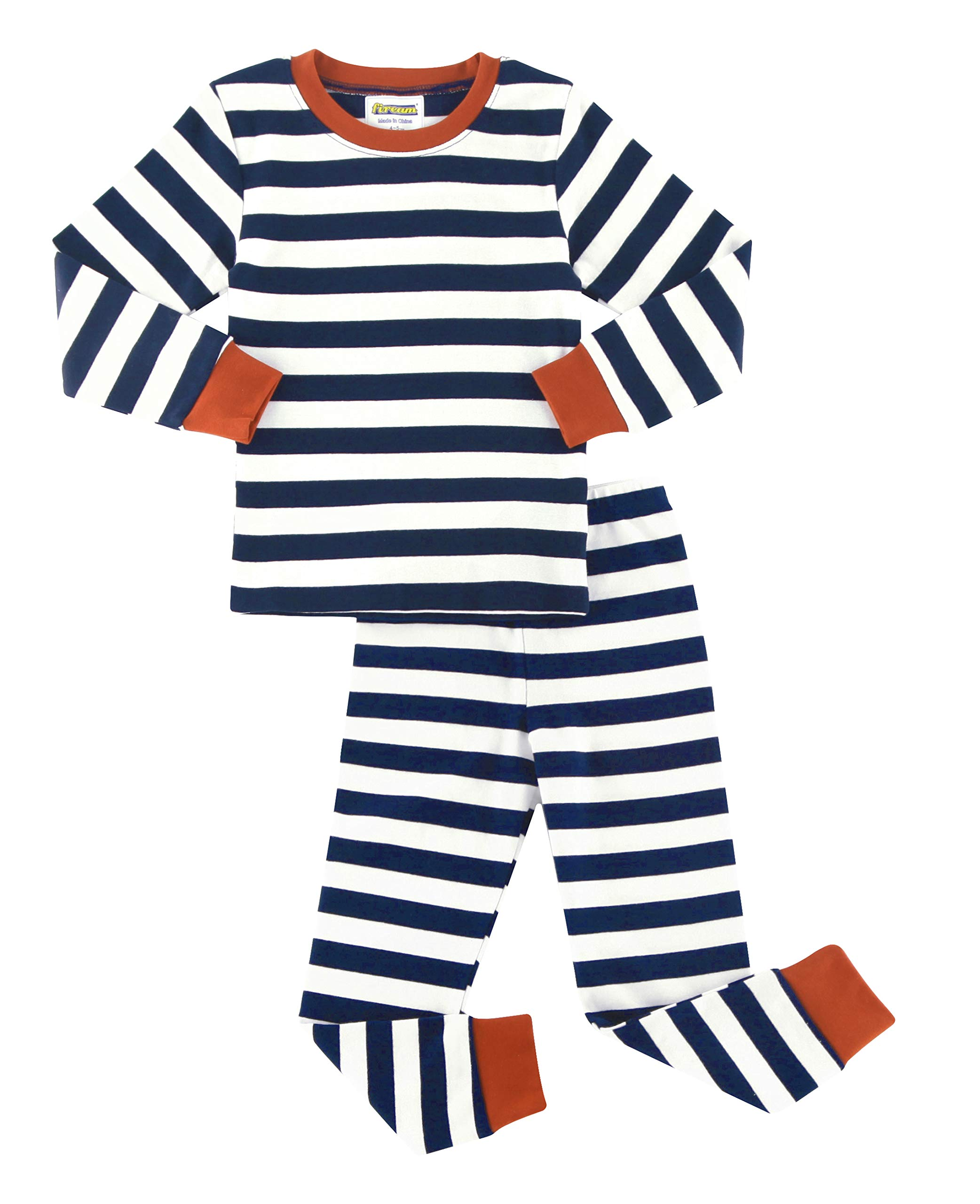 106c609f86a5 Best Rated in Girls  Pajama Sets   Helpful Customer Reviews - Amazon.com