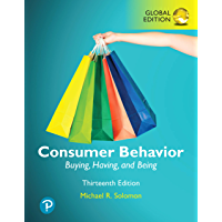Consumer Behavior: Buying, Having, and Being, Global Edition (English Edition)