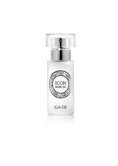 Amazon Com Icon Musk Oil Perfumed Oil 30ml By Ga De Cosmetics Beauty