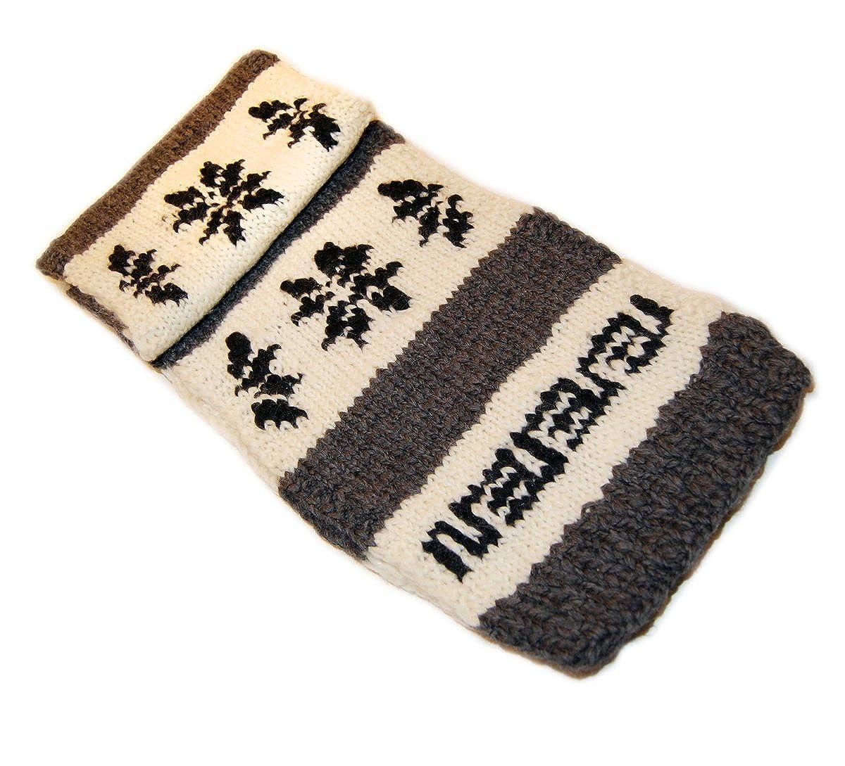 Ralph Lauren Polo Bufanda gruesa de lana india para hombre y mujer ...