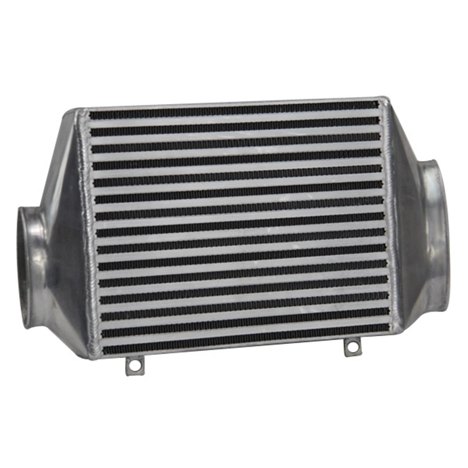 Primecooling Mount Supercharged Aluminum Intercooler for BMW Mini Cooper S R53 2002-2006 (2.36'' Core Thickness) Prime Cooling