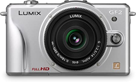 Panasonic DMC-GF2CS product image 7