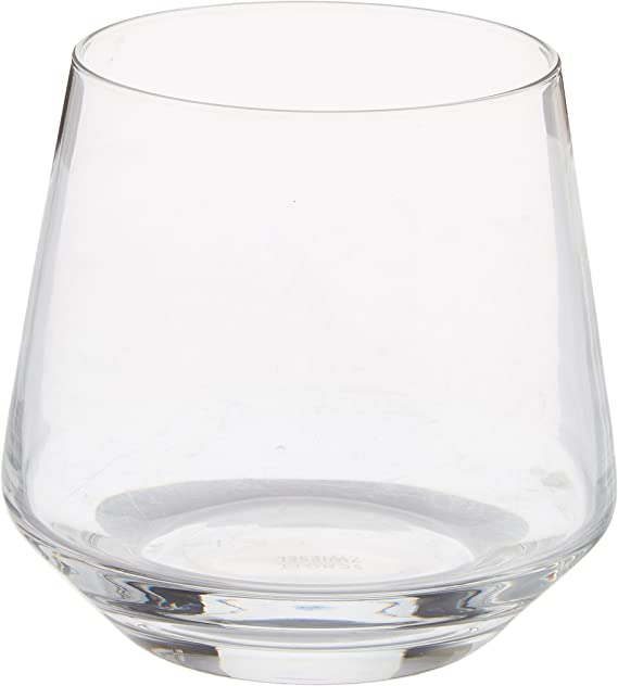 Schott Zwiesel Tritan Crystal Glass Pure Barware Collection Whiskey Cocktail Glass