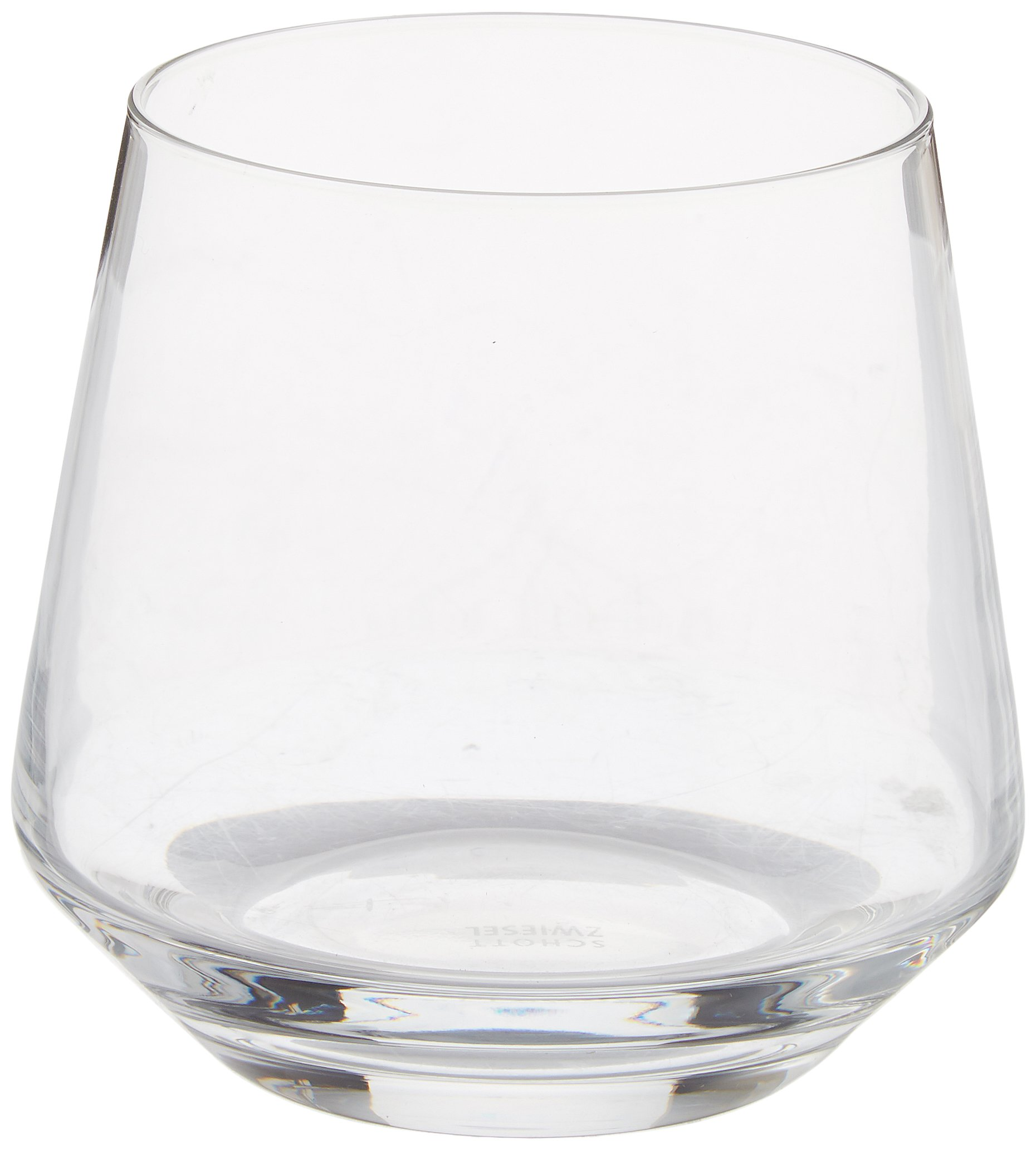 Schott Zwiesel Tritan Crystal Glass Pure Barware Collection Whiskey Cocktail Glass, 13.2-Ounce, Set of 6 by Schott Zwiesel (Image #1)