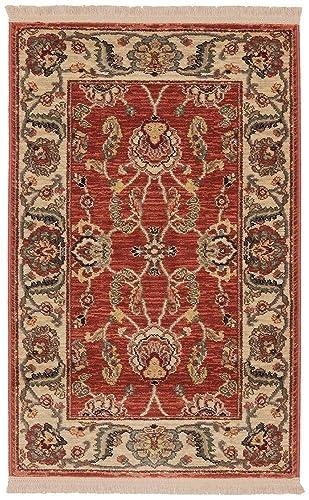 Karastan Ashara 549-15002 2 6 x 4 Agra Rug