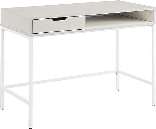 OSP Home Furnishings Contempo 40″ Desk