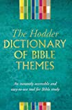 Hodder Dictionary Of Bible Themes