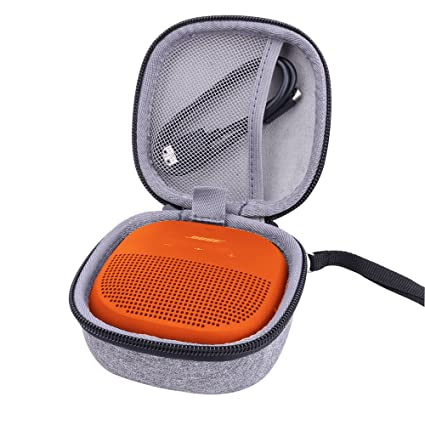 deb8716f0cf Image Unavailable. Image not available for. Color  Hard Case for Bose  SoundLink Micro Bluetooth speaker ...