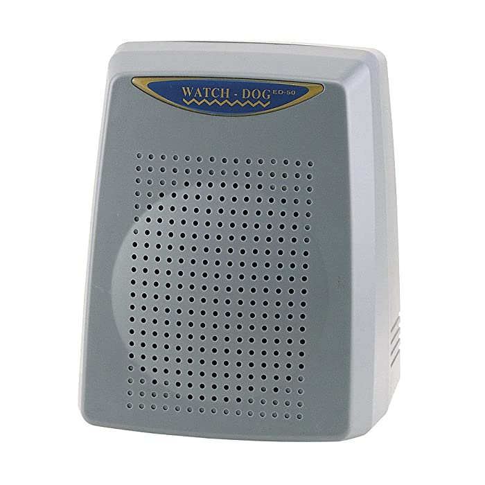 6. Electronic Watchdog Barking Intruder Alarm Home Security Device