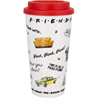 Friends Central Perk Coffee Cup Travel Mug