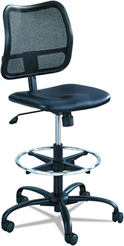 Safco Products Vue Mesh Extended-Height Chair