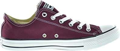 Converse Ct Ox Unisex Fashion Sneakers