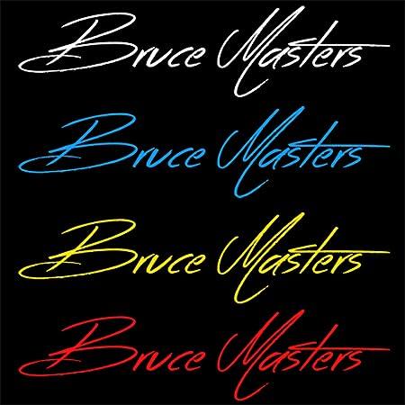 Bruce Masters