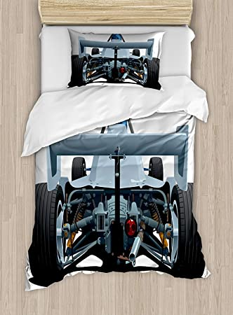 Chasoea Bettwäsche Set Für Kinder Queen Size Bett Spa Bettbezug