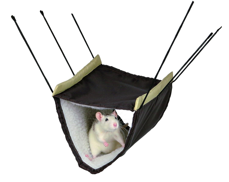 Trixie Hamac avec 2étages pour Furets/rats, 22X 15X 30Cm 4011905626963