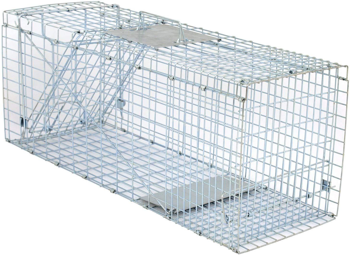 HomGarden - Jaula de roedores para Conejos, Perros, Gatos ...