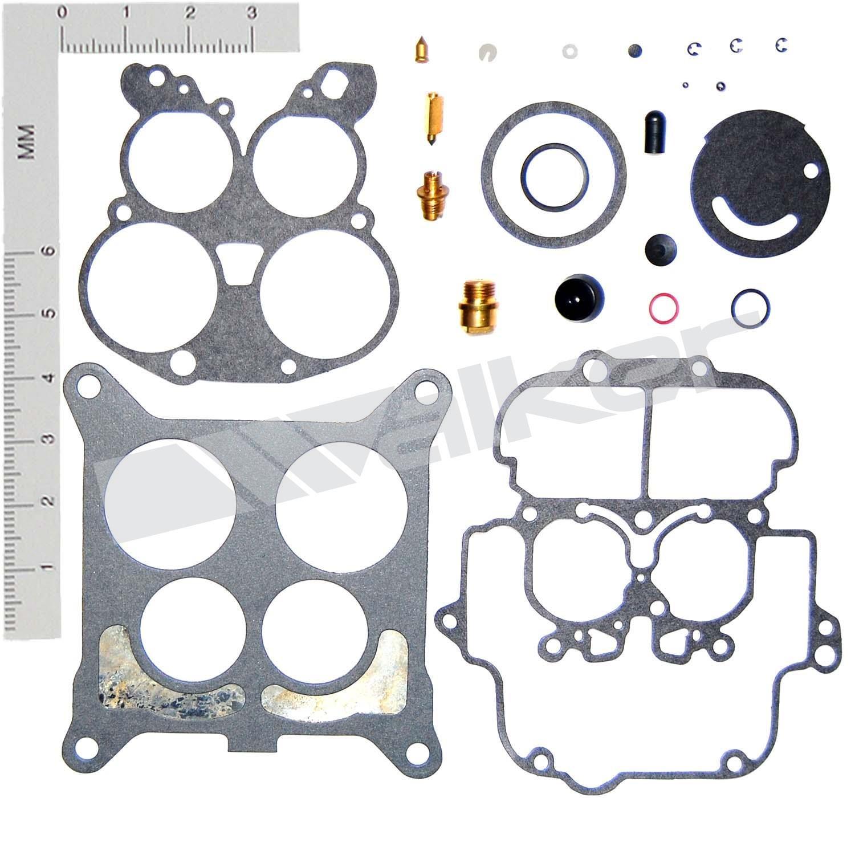 Walker Products 15508A Carburetor Kit