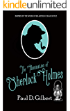 THE ILLUMINATION OF SHERLOCK HOLMES a gripping mystery inspired by the work of Sir Arthur Conan Doyle (The Odyssey of Sherlock Holmes Book 3)