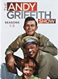 The Andy Griffith Show: Seasons 1-5