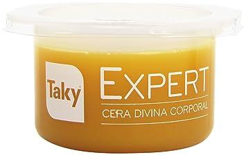 Taky - Expert - Cera Depilatoria Microondas - 300 ml: Amazon.es ...