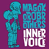 INNER VOICE (初回限定盤)