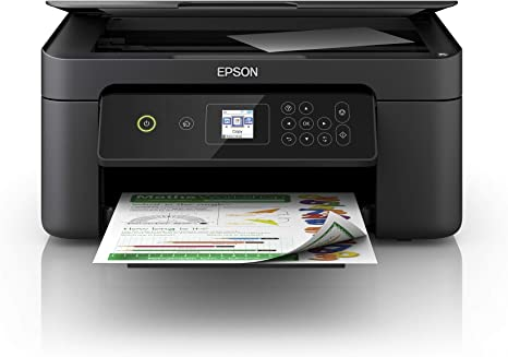 Epson Expression Home XP 3100 - Impresora Multifunción Color ...