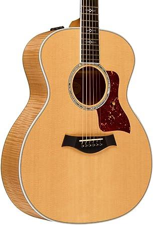 Taylor 614e Grand Auditorium ES2 acústica-guitarra eléctrica Natural (Natural): Amazon.es: Instrumentos musicales