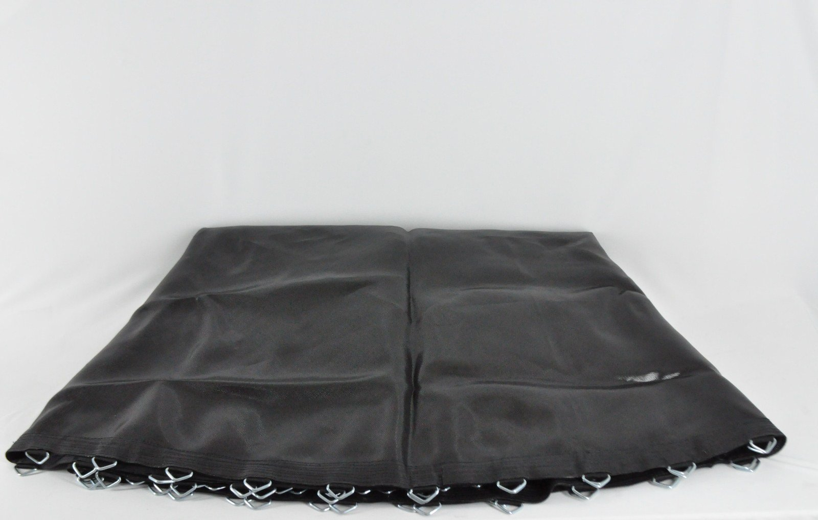 Trampoline Replacement Jumping Mat, fits for 14 FT. Round Frames with 96 V-Rings, Using 7'' springs -MAT ONLY by Upper Bounce (Image #4)