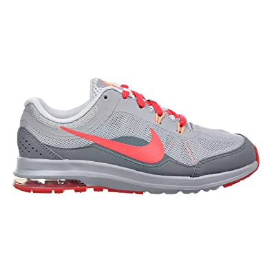 784ce69c6b269 Nike Air Max Dynasty 2 (PS) Little Kid's Shoes Wolf Grey/Ember Glow/Cool  Grey 859578-002