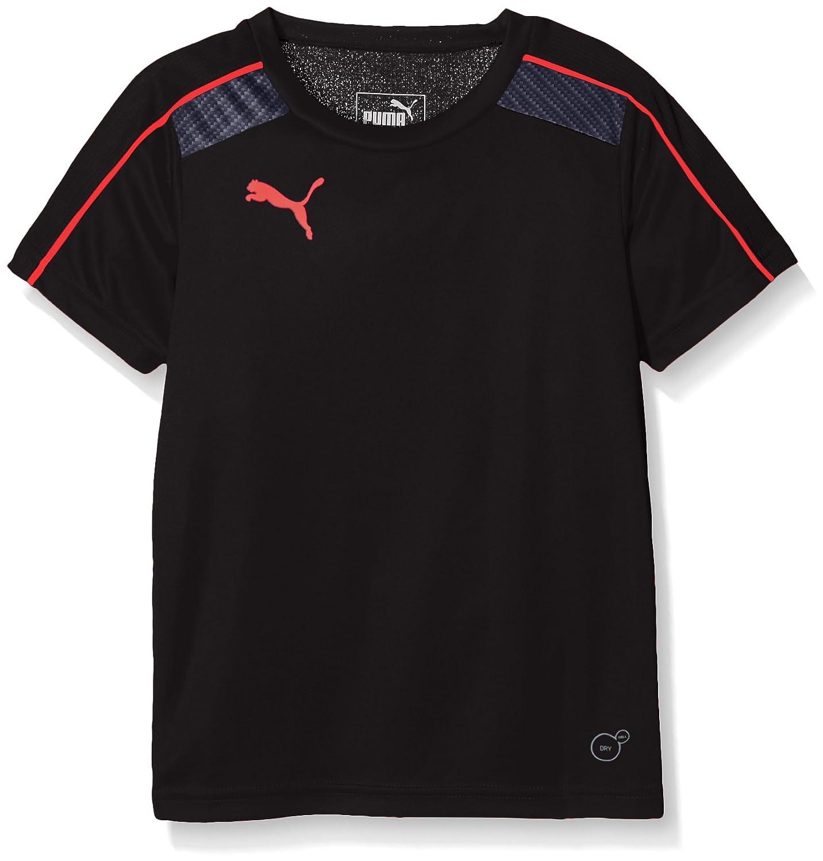 Puma Kinder T Shirt It Evotrg Jr Training Tee: