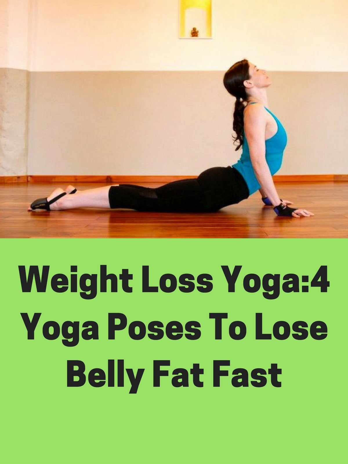 Watch Weight Loss Yoga 4 Yoga Poses To Lose Belly Fat Fast Prime Video