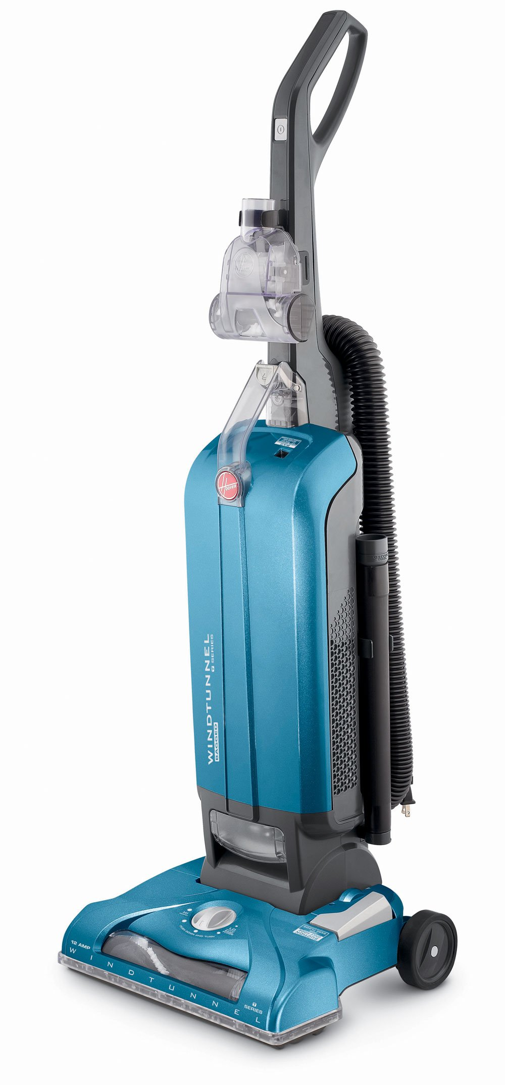 Hoover Vacuum Cleaner T-Series WindTunnel Corded Bagged Upright Vacuum UH30300 by Hoover (Image #2)
