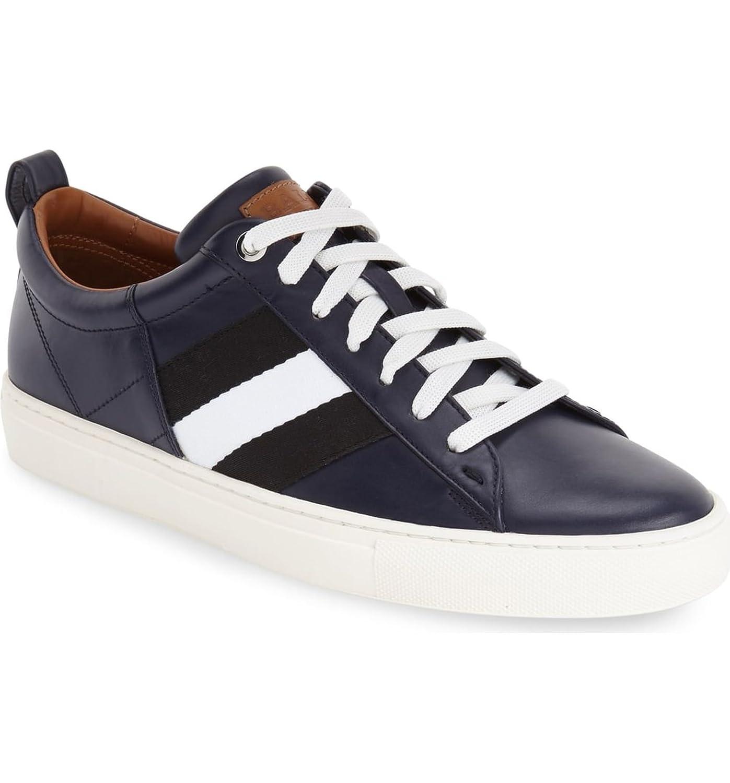 [バリー] メンズ スニーカー Bally 'Helvio' Sneaker (Men) [並行輸入品] B07DTHX47G