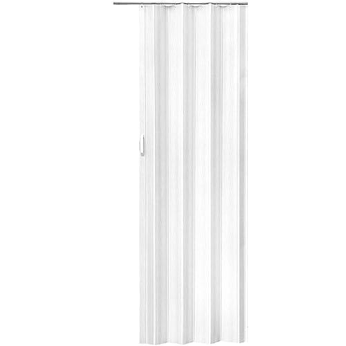 White Oak Effect Folding Door (770127611): Amazon.co.uk: DIY & Tools