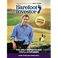 The Barefoot Investor: The Only Money Guide You′ll Ever Need
