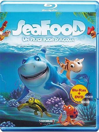 seafood un pesce fuor dacqua