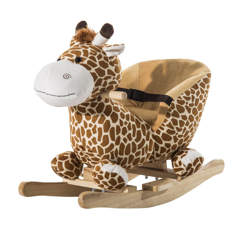 Homcom Giraffe