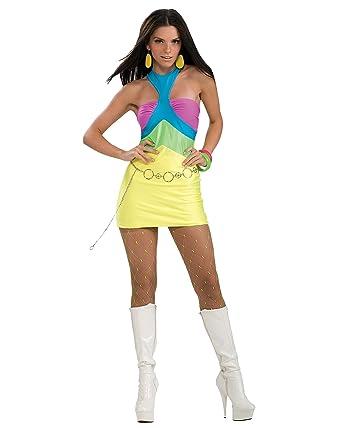 Sexy 70s costume