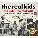THE REAL KIDS 1977/78