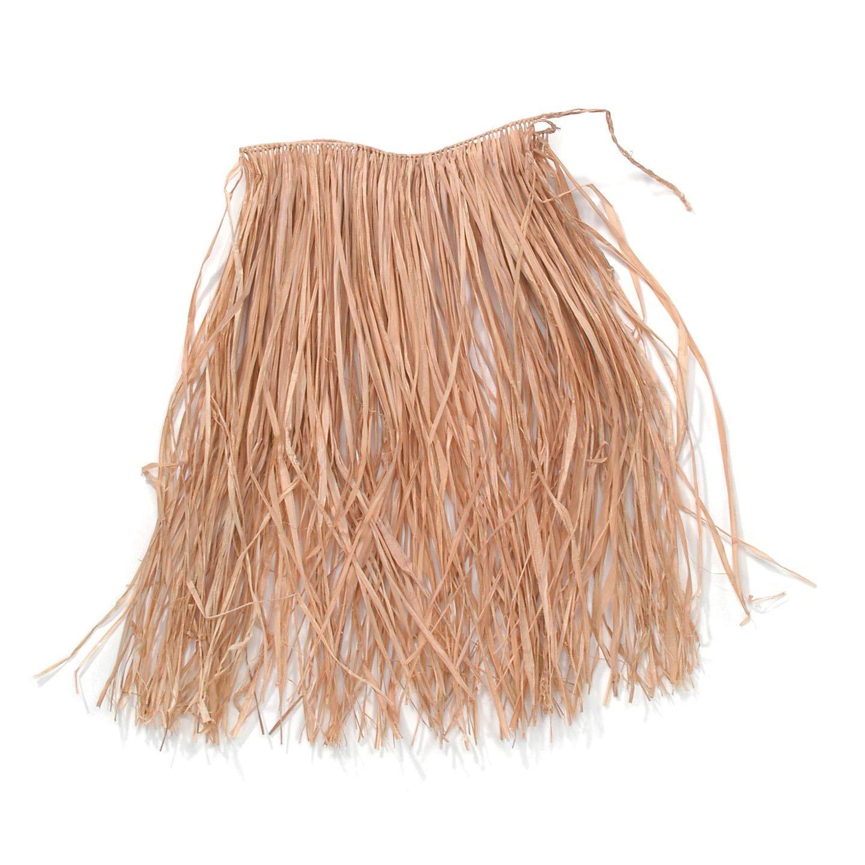 Bulk Buy: Darice DIY Crafts falda de rafia niño tamaño natural (12 ...