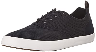 Sperry Top-Sider Men's Flex Deck CVO Mesh Navy Oxford, 7 D(M