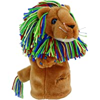 Daphne's Headcovers Daly Lion JOHN Headcover