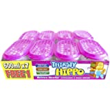 Thirsty Hippo Moisture Absorber for Cupboards and Small Spaces, 600ml, (Pack of 8)