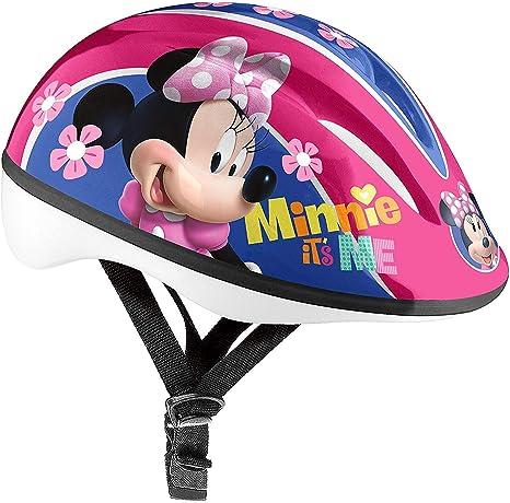 Disney Niños Casco de Seguridad Niños Casco Casco de Bicicleta ...