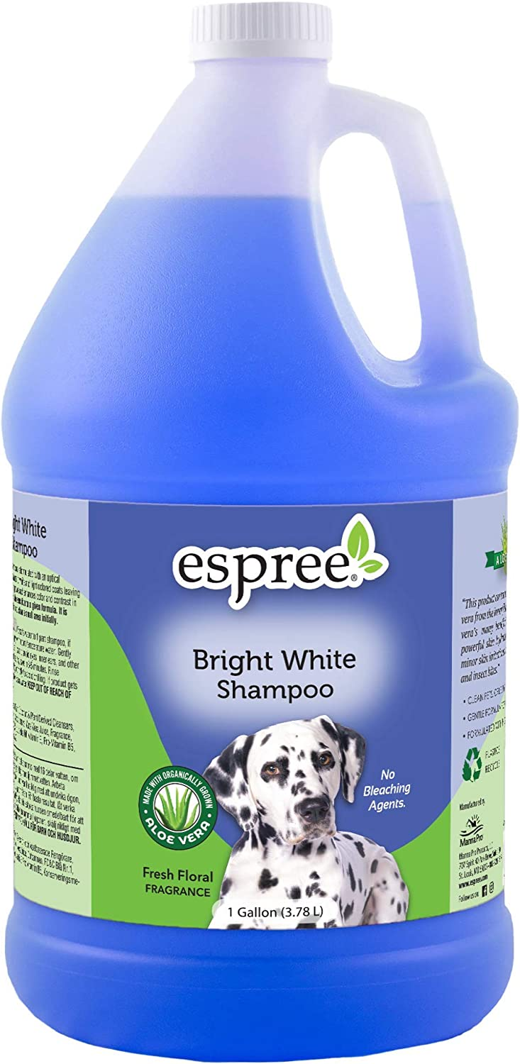 Espree Bright White Dog Shampoo