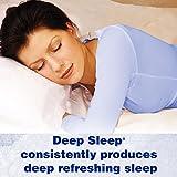 Deep Sleep® Herbal Sleep Aid: 120-Count Bottle