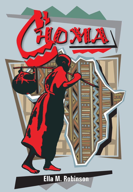 Choma: Boy of Central Africa PDF