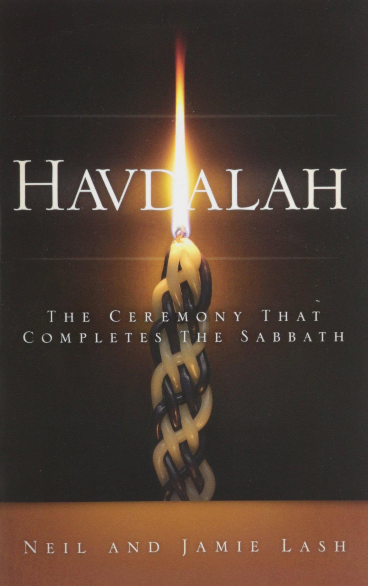 Download Havdalah ebook