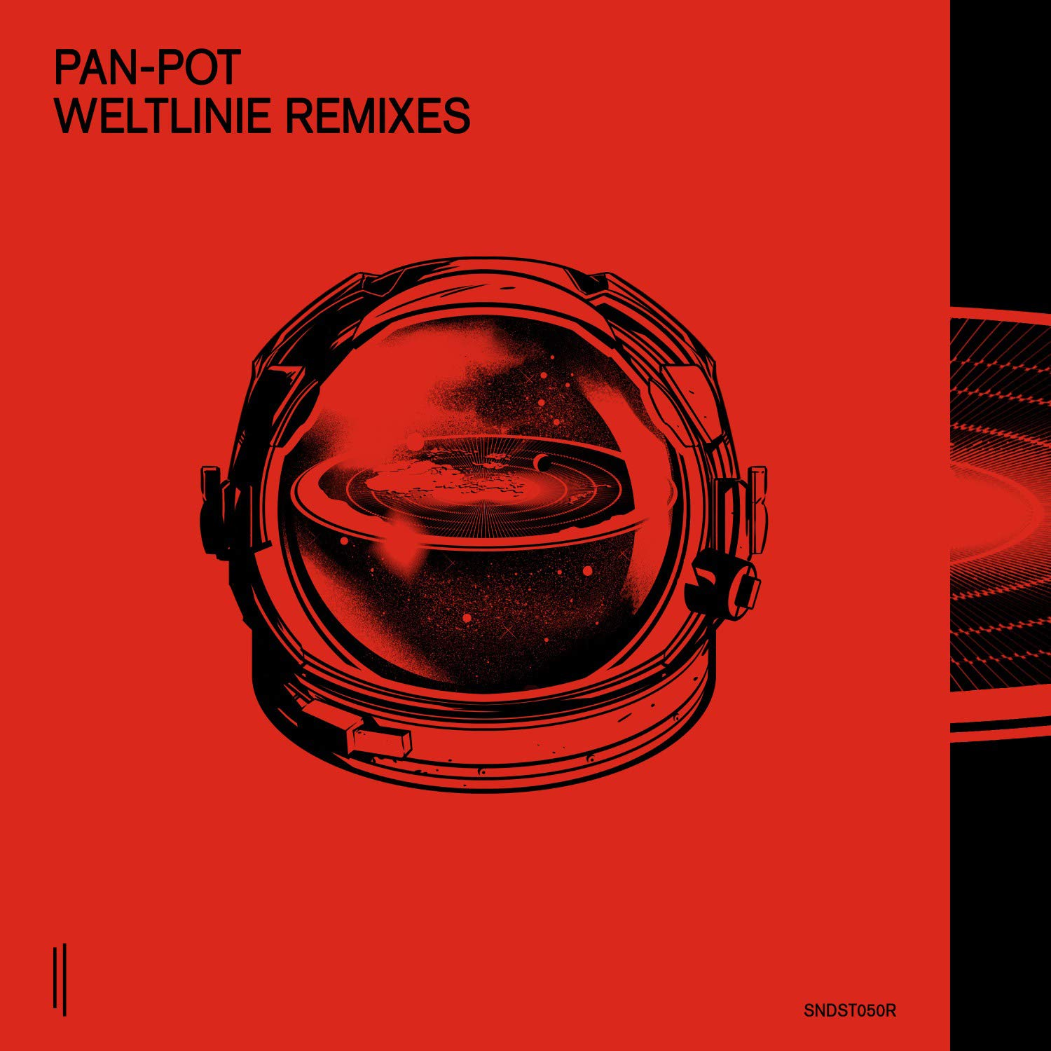 Vinilo : Pan Pot - Weltlinie Remixes (Extended Play, 2 Pack)