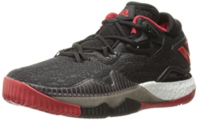 adidas Performance Kids  Crazylight Boost Low 2016 J Skate Shoe   B01GQ4EHI4